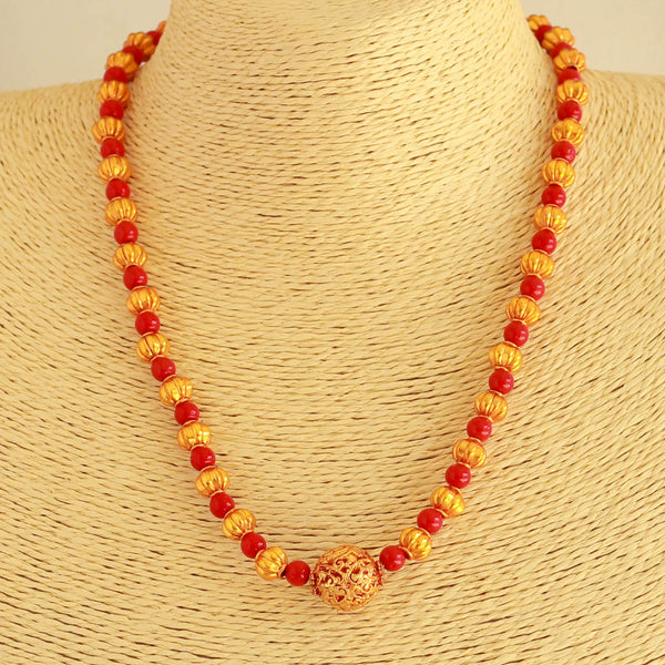 Geru Beads Necklace