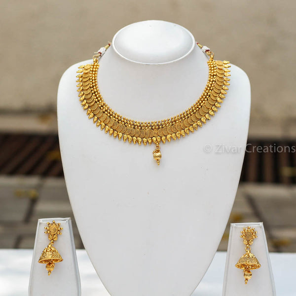 Rawa Necklace