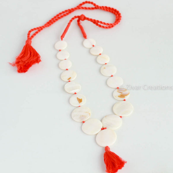 Shell Fancy Handcrafted Necklace