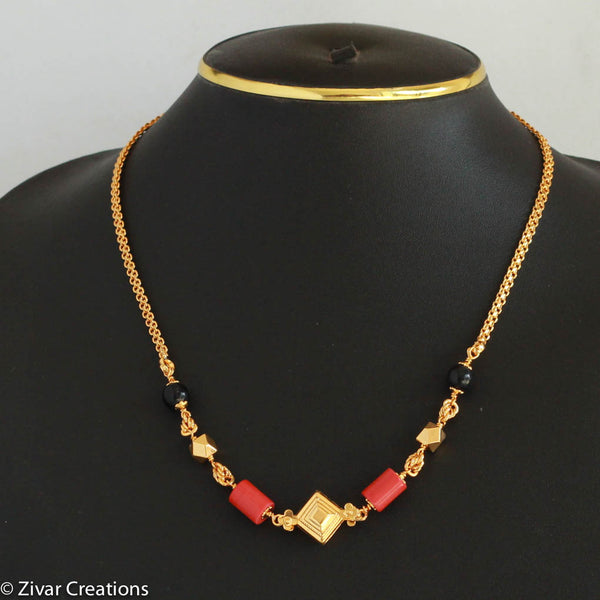 South Indian Mangalsutra
