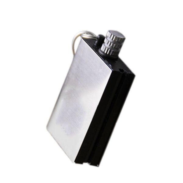 Stainless Steel Permanent Fire Starter