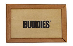 BUDDIES WOODEN SIFTER BOX - MEDIUM - Theheadquarters.com.au