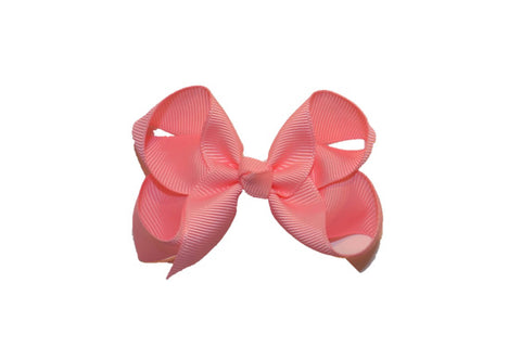 3 Inch Boutique Bow