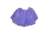 Purple Tutu Baby Child - Dream Lily Designs
