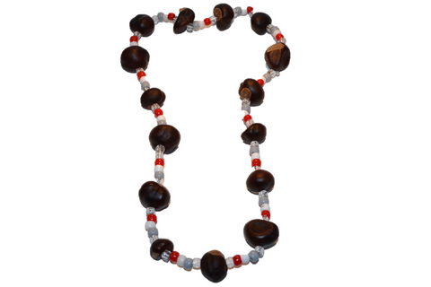 Buckeye Necklaces