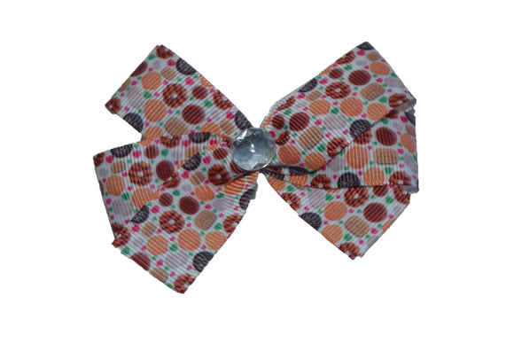 Girl Scout Tiny Cookies All Varieties Bow (Girl Scouts) - Dream Lily Designs