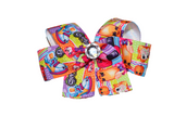 Shopkins Colorful Bow (Misc Characters) - Dream Lily Designs