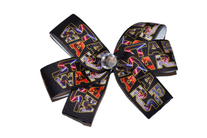Star Wars Bow (Disney) - Dream Lily Designs