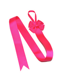 Hot Pink Hair Bow Holder - Dream Lily Designs