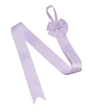 Light Purple Hair Bow Holder - Dream Lily Designs