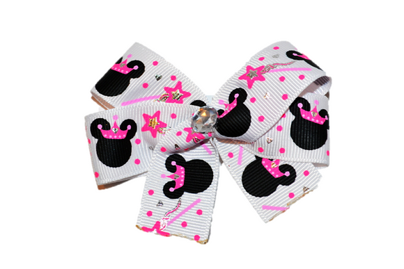 Magic Wand Minnie Bow (Minnie)