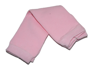Light Pink Leg Warmers - Dream Lily Designs