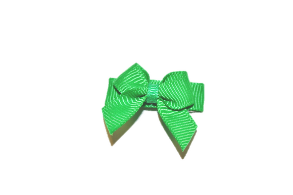 Kelly Green Baby Snap Clip - Dream Lily Designs