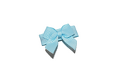 Light Blue Baby Snap Clip - Dream Lily Designs