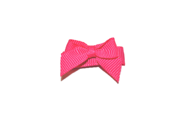 Pink Baby Snap Clip - Dream Lily Designs