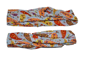 Colorful Paisley Mommy and Me Headband