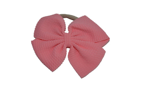 Baby Nylon Headbands - Thin Band