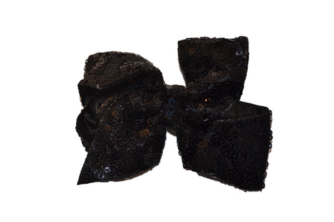 "4"" Boutique Hair Bow"