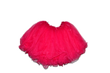 Hot Pink Ruffle Tutu Child - Dream Lily Designs