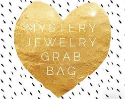 Women's Jewelry Mystery Grab Bag - Dream Lily Designs
