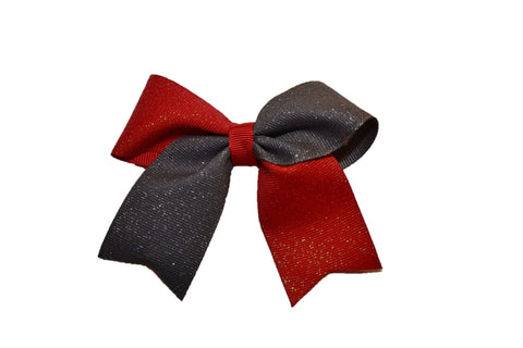 Cheer Bow Clips