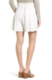 Paperbag Shorts - Sueño Clothing