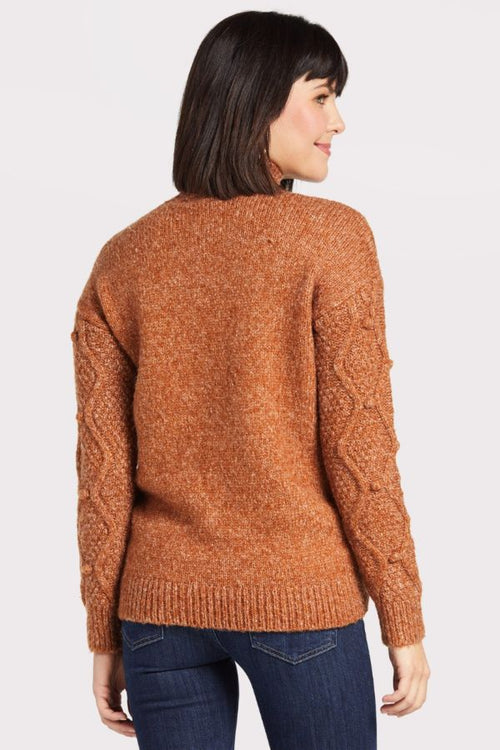 Hazel Sweater - Sueño Clothing