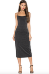 Elliot Dress - BLACK - Sueño Clothing