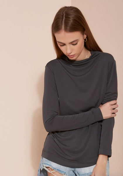 South West Long Sleeve Top - Sueño Clothing