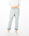 Diamonde Shabbies Drawstring Boyfriend Jean - Sueño Clothing