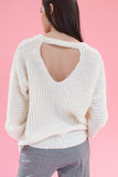 Portia Sweater - Sueño Clothing