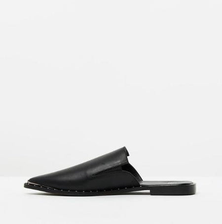 Black Original Dali Slipper