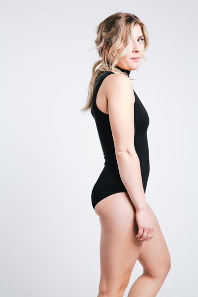 Megan Bodysuit - Sueño Clothing