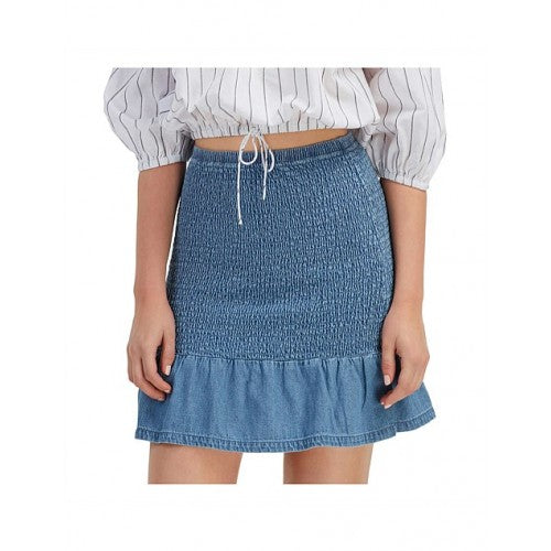Sentiment Skirt - Sueño Clothing
