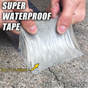 SuperTape® - Water & Heatproof Strong Tape