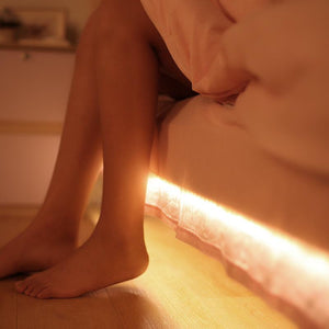 Wireless Human Body Sensor Lamp Night Light