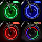 Avox P4 - Multicolor (Wheelchair compatible)