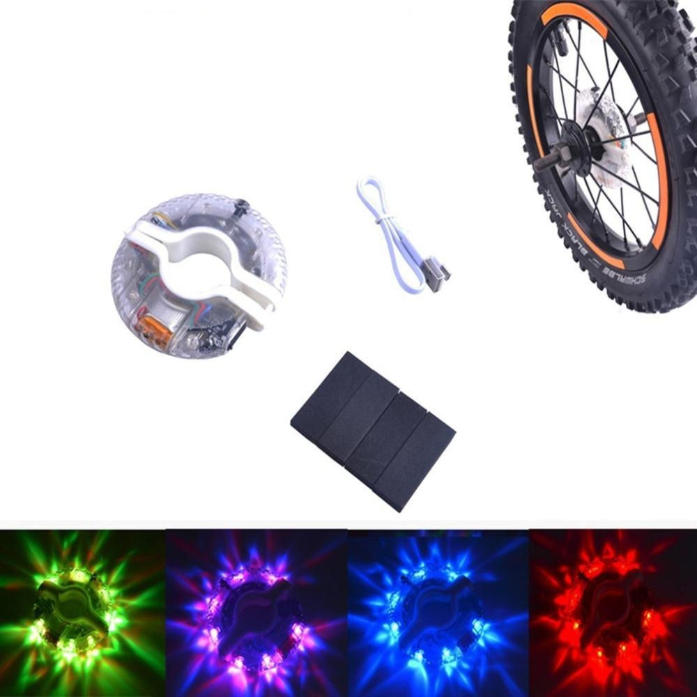 Zevo 10C - Wheel LED - OBEVY