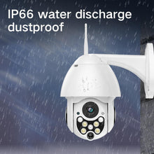 Load image into Gallery viewer, Smart Secure™ - Waterproof Outdoor Camera