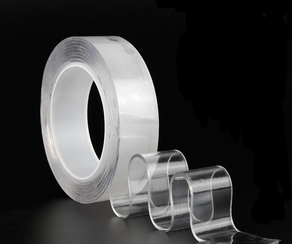 Waterproof & Double-sided - NanoTape®