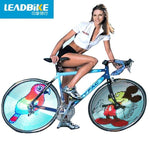 Premium Zevo A1 - Programmable bicycle LED - OBEVY