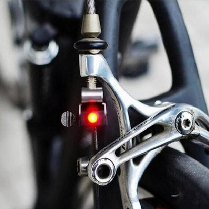 Safy 1X - Brake Activated LED. - OBEVY