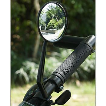 SAFETY BICYCLE Rear-view mirror