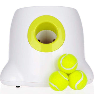 Interactives® - Pet Fetch Tennis Ball Launcher