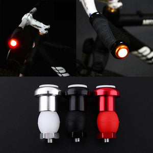 Safy 1- Handlebar Light (2 pieces) - OBEVY
