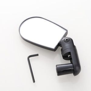 Safy 5Q - BICYCLE Rear-view mirror - OBEVY