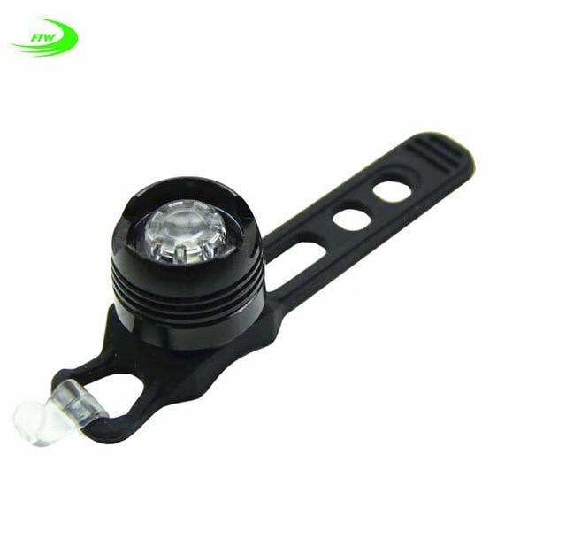 Safy 9L - Rechargeable Bicycle Light - OBEVY
