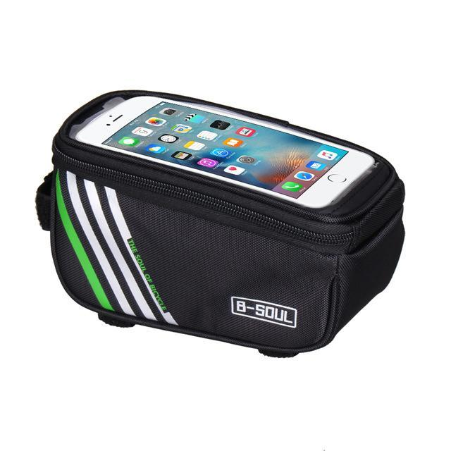 Storit 2P - Waterproof touch sensitive bag - OBEVY