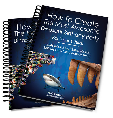 FREE Book Is Yours - Just go to http://www.DinosaursRock.com, put your e-mail in and your book arrives!