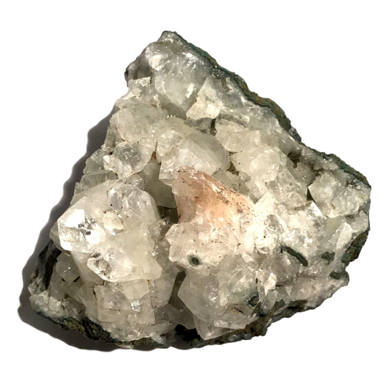 "Indian Crystal-Filled Mineral - 3.5"" - X5"